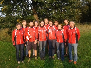 MTBO- WM Elite Team Austria